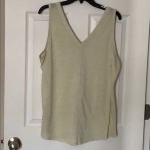 Maurices Tank Top Size XXL